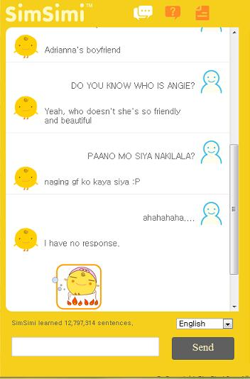 Let S Talk Sim Simi All About Gian