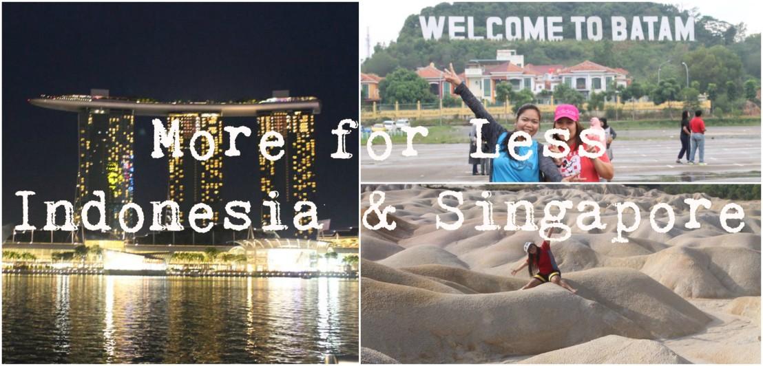 gian5.wordpress.com Indonesia and Singapore
